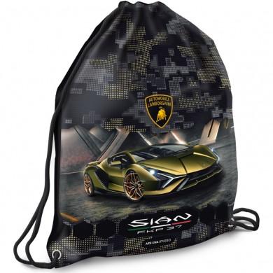 Спортна торба Ars Una - Compact Lamborghini