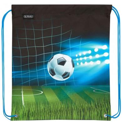 Спортна торба Herlitz - Soccer