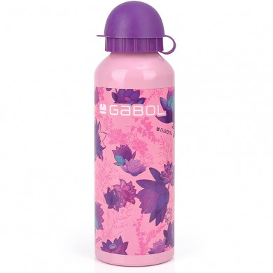 Метална бутилка за вода GABOL - Izumi 500 мл